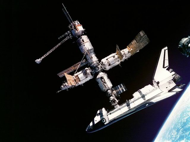 Evolving Docking